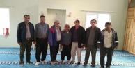 Alanya'da cami halıları yenileniyor