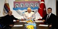 Alanya'da Türk-Rus çalıştayı başlıyor