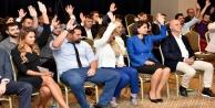 Genç OSD ilk genel kurulunu gerçekleştirdi