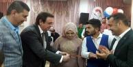 MHP'nin emektar ismi kızını nişanladı