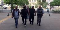 Polisin takibi azılı hırsızları yakalattı