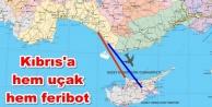 'Alanya-Kıbırs Feribotu sözünü aldım'