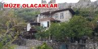 Alanya'nın tarihi evleri restore ediliyor