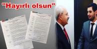 CHP'li gençlerin kongre takvimi belli oldu