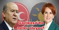 Flaş! 200 kişi MHP'den İYİ Parti'ye geçti