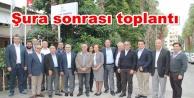 Turizm Alanya'da masaya yatırıldı