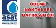ASAT'tan Alanya'ya ödeme uyarısı