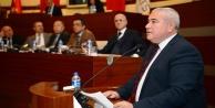"""ATSO Başkanı Çetin: 'Yılbaşı dini bir konu değildir"""""""