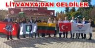 Bahçeşehir Alanya'ya Avrupalı kardeş okul