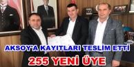 Türkdoğan, MHP'nin Alanya hedefini açıkladı