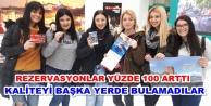'Sırplar Türkiye'ye hasret kaldı'