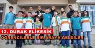 'Alanyaspor Okulumda' projesi devam ediyor