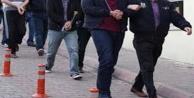 Antalya'da aranan 361 kişiden 191'i yakalandı