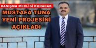 'Danışma Meclisi şehrin önceliklerini belirleyecek'