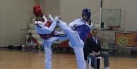 Taekwondo heyecanı sona erdi