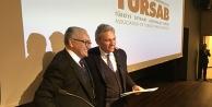 TÜRSAB'da yeni yönetim görev dağılımını yaptı