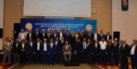 AESOB'dan Eğitim ve Değerlendirme Toplantısı