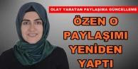 AKP'li başkan tepki çeken paylaşımı düzeltip yeniden paylaştı