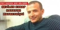 Alanya'daki ölümlü kazaya 2 tutuklama
