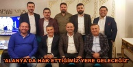 Fenerbahçeliler'in yeni yönetimi iş başı yaptı