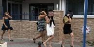 Fuhuş operasyonu: 10 kadın kurtarıldı