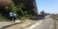 Alanya'da sürücüler dikkat! O yol trafiğe kapatılıyor