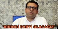CHP İl Başkanı Kumbul'dan, liste değerlendirmesi