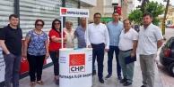 CHP İl Başkanı Kumbul'dan seçmen listeleri açıklaması