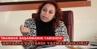 CHP'nin hedefi 10 milletvekili göndermek
