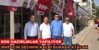 MHP Seçim İletişim Merkezi açıyor