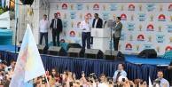 Erdoğan: Alanya'ya selam olsun