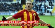 Mesut Bakkal Bobo'yu açıkladı!