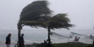 Meteoroloji'den Antalya'ya fırtına uyarısı