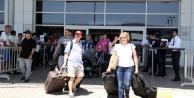Turizmde 2.5 aylık iç pazar hedefi 10 milyon turist