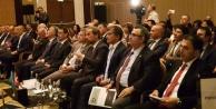 Kocaman Astana'da konferansa katıldı