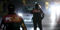 Turizm uygulamasında aranan 6 kişi yakalandı