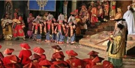 25. Uluslararası Aspendos Opere ve Bale Festivali başladı