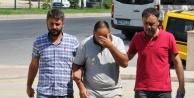 Kaçak içki operasyonu şüphelisi serbest bırakıldı
