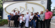 Adin Beach Hotel Alanya'ya Yeşil Yıldız Belgesi verildi