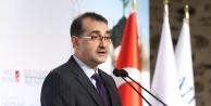 Alanya'ya Enerji Bakanı Dönmez'den müjde!