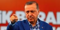 Erdoğan'dan, Bahçeli'ye ittifak yanıtı