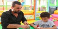 Servisin çocuğu okulda bıraktığı iddiası