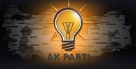 AK Parti'nin adaylarını açıklayacağı tarih belli oldu