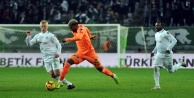 Alanyaspor Konya'da dondu kaldı!