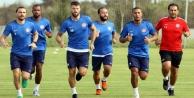 Antalyaspor Göztepe'nin taktiğini çalıştı
