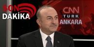 """Bakan Çavuşoğlu'ndan çarpıcı sözler: 'Biz ne gerekiyorsa yaparız"""""""