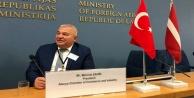 Başkan Şahin, yatırımcıları Alanya'ya davet etti