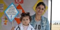 Çocuklara sağlık hakları anlatıldı