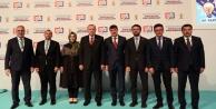 """Erdoğan Türel ile 'Yola devam"""" dedi"""