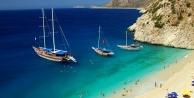 Kleopatra Plajı dünya sıralamasında ilk 100'de